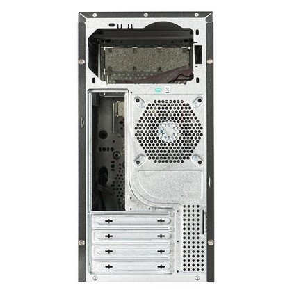 OBUDOWA I-BOX RICO 521 BEZ ZASIL. USB3.0/AUD