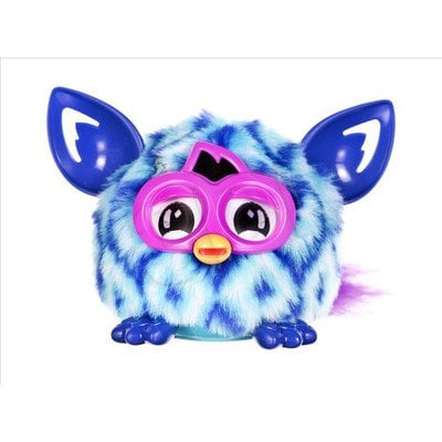 FURBISIE HASBRO BLUE DIAMONDS FURBLING A6100 A7890