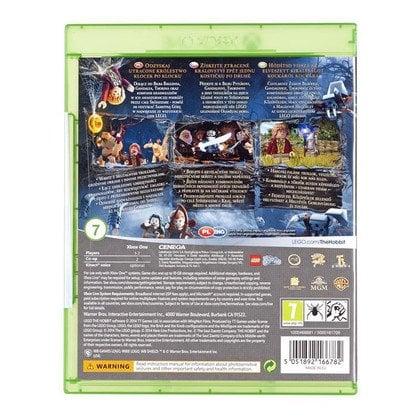 Gra Xbox ONE Lego The Hobbit