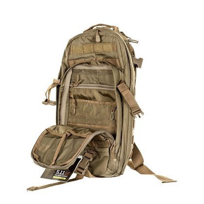 5.11 tactical Torba Rush MOAB 10 56964 piaskowy