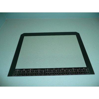 Szyba wewnętrzna 514x404 mm (8043917)