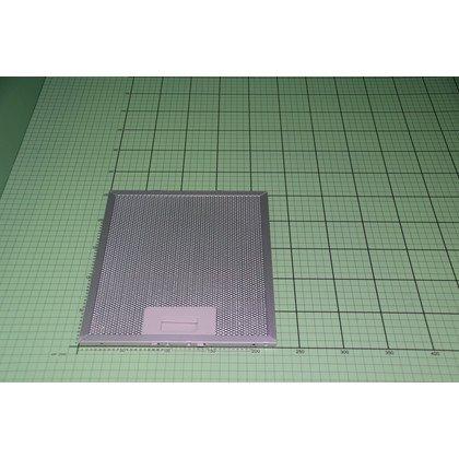 Filtr aluminiowy 222.5x250x9 mm (1007361)