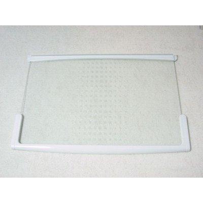 Półka szklana Gorenje 46.8x30.5 cm (668740)