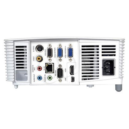 Optoma Projektor W316ST DLP 1280x800 3600ANSI lumen 20000:1