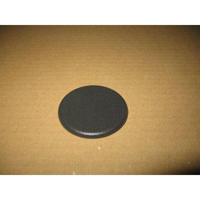 Nakrywka palnika SOMI WOK mała-czarny mat (8048831)