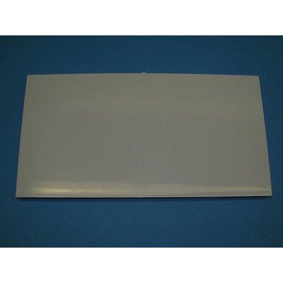 Osłona drzwi - filtra suszarki (429409)