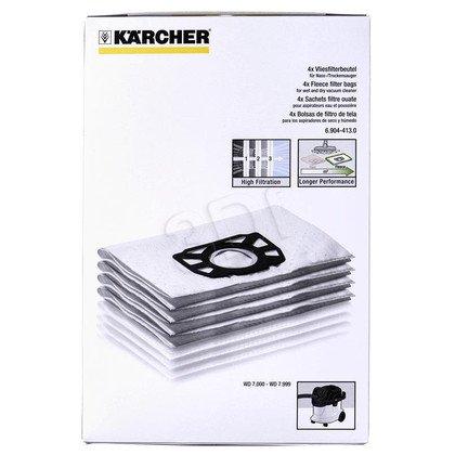 Flizelinowe worki Karcher 6.904-413.0