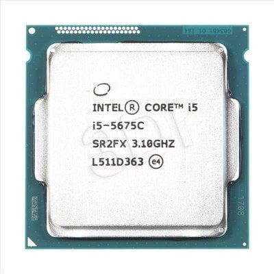 Procesor Intel Core i5 i5-5675C 3100MHz 1150 Oem