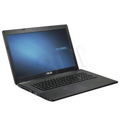 """ASUS PRO ESSENTIAL P2710JA-T4070G i5-4210M 4GB 17,3"""" FHD 500GB HD4600 W7P/W8.1P 3YNBD +2Y BATERRY"""
