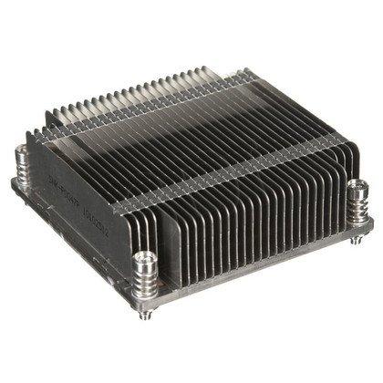 CHŁODZENIE CPU PASYWNE SUPERMICRO SNK-P0047P