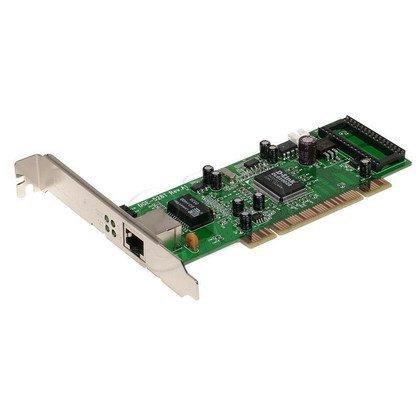 D-LINK DGE-528T KARTA SIECIOWA PCI 10/100/1000 Mbps