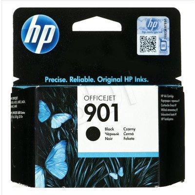 HP Tusz Czarny HP901=CC653AE, 200 str., 4 ml