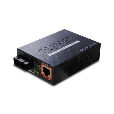 PLANET FTP-802S15 Konwerter 10/100TX/100FX SC (WYP)