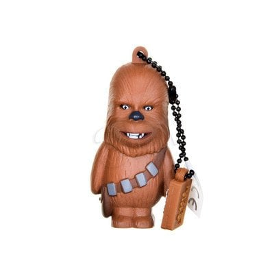 Maikii Flashdrive Star Wars Chewbacca 8GB brązowy
