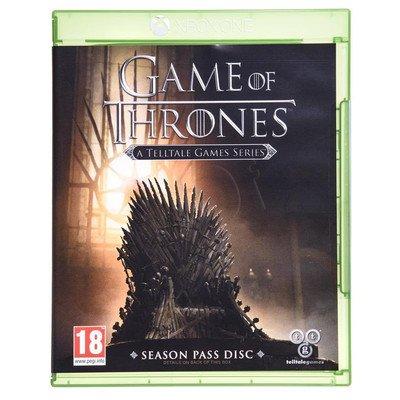 Gra Xbox ONE Game of Thrones (WYPRZEDAŻ)