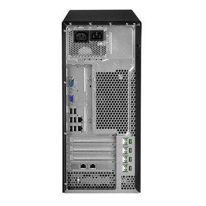 FUJITSU PRIMERGY TX1310 M1 LFF E3-1226v2 4GB 500GB NoOS 1YOS