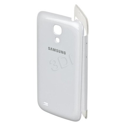 SAMSUNG ETUI DO GALAXY S4 Mini Biały