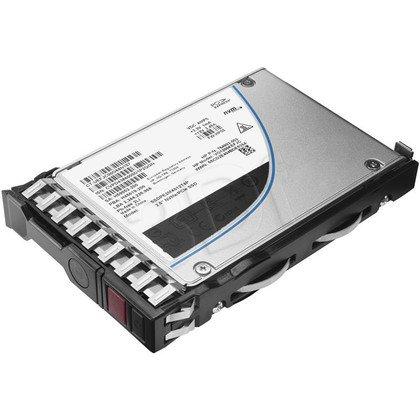HP 200GB 6G SATA WI-2 LFF SCC SSD [804642-B21]
