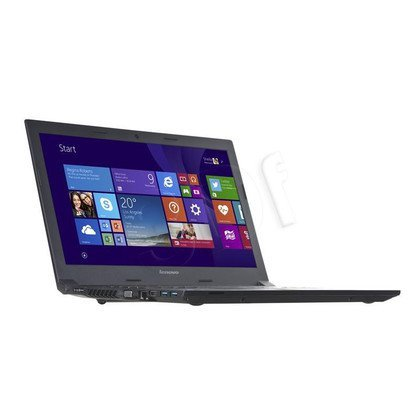 "LENOVO B50-80 i3-5020U 4GB 15,6"" HD 1000GB HD5500 DOS Czarny 80EW03P4PB 1Y"