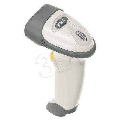 Motorola LS2208, 1D, USB, biały