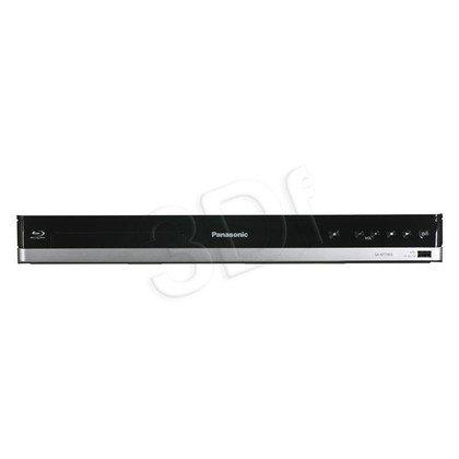 Kino domowe 3D Panasonic SC-BTT465EG9