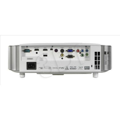 ACER Projektor H7550ST DLP 1920x1080 3000ANSI lumen 16000:1