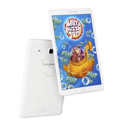 """Samsung Tablet Galaxy Tab E T560( 9,6"""" Wi-Fi 8GB Biały)"""