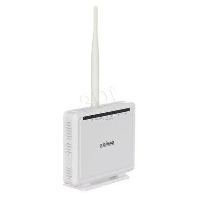 EDIMAX AR-7186WNA 150M ADSL2/2+ Modem router w/4P