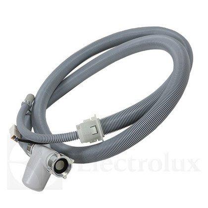 Wąż dopływowy Aqua-Control do zmywarki (4055125068)