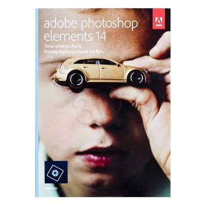 ADOBE Photoshop Elements v.14 PL