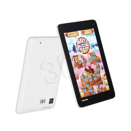 TOSHIBA Tablet Encore WT7-C16M 16GB Biały RECERTYFIKOWANY