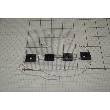 Zespół łączników zapal.4-pol/ZWPC 4-12 (8008003)