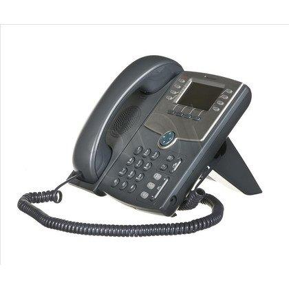 CISCO SPA508G TELEFON VoIP 2xRJ45/8 linie