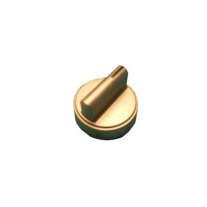 Pokrętło CODE1_E/09.2139.00 srebrne (9050868)