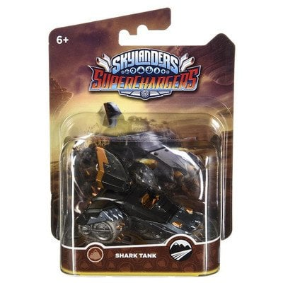 Figurka Shark Tank Skylanders Superchargers