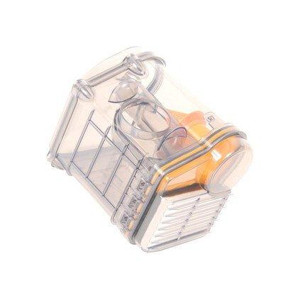 Pojemnik na kurz do odkurzacza (4055126603)