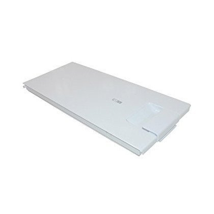 Drzwiczki parownika białe kompletne (C00047793)