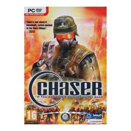 Gra PC Chaser (klucz do pobrania)