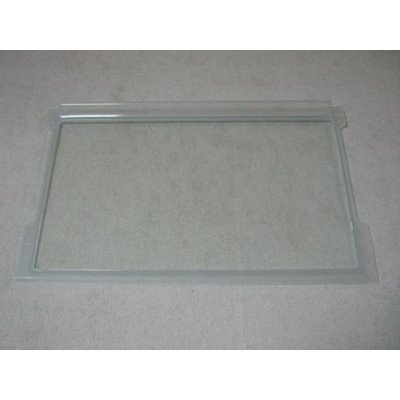 Półka szklana ARC... 49.5x30.5 cm Whirlpool (481245088283)