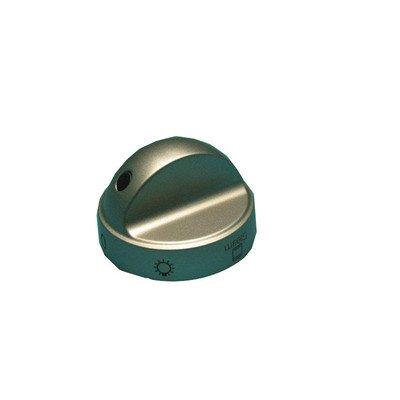 Pokrętło srebrne funkcji piekarnika E452.00/09.9439.00SC (9042694)
