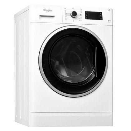 Pralko-suszarka Whirlpool WWDC 8614 (1400obr/min 8kg Front 54cm A)