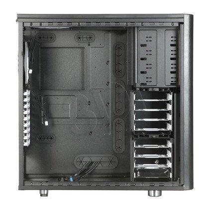 OBUDOWA FRACTAL DESIGN ARC XL - OKNO - USB3.0 - CZARNA