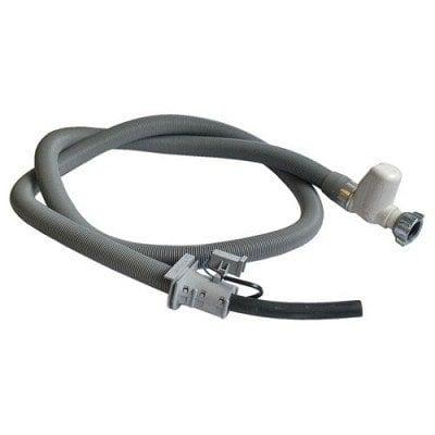 Wąż dopływowy zmywarki z elektrozaworem (481253029416)