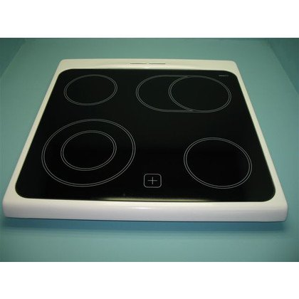 Płyta ceramiczna C60*13,34 soft W szw.we (9014693)