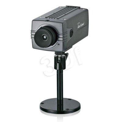 OVISLINK AirLive [POE-100HD-ICR] Kamera IP kierunkowa [wewnętrzna][1.3 Megapixel][H.264][PoE 802.3af][ICR]