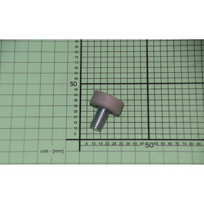 Nóżka regulacyjna M10x18 (8000989)