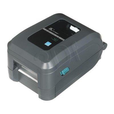 Zebra GT800 (LAN) biurkowa drukarka etykiet, termiczna i termotransferowa GT800-100420-000