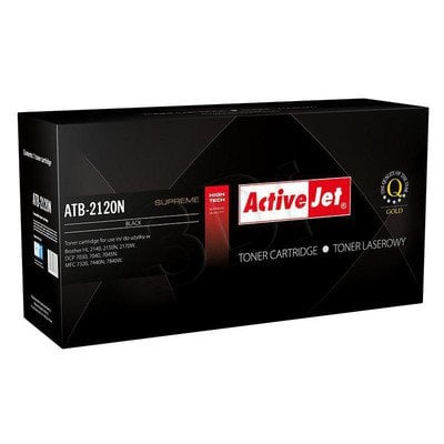 ActiveJet ATB-2120N [AT-2120N] toner laserowy do drukarki Brother (zamiennik TN2120)