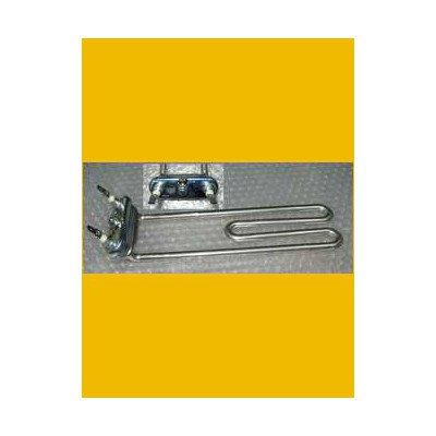 Grzałka pralki 1900W krótka wygięta (481225928783)