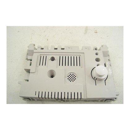 Programator/Moduł sterujący (w obudowie) skonfigurowany do zmywarki Whirlpool (480140100172)